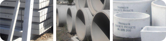 Traralgon Concrete Products